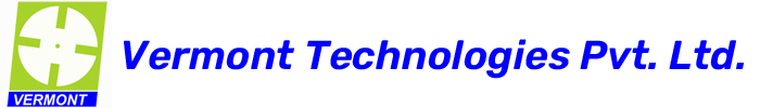 VERMONT TECHNOLOGIES PVT.LTD.