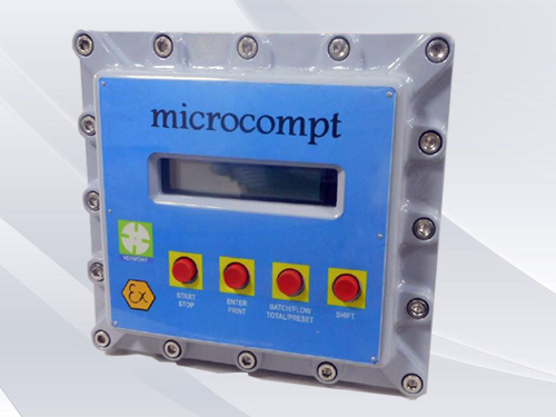 Microcompt Batch Controller