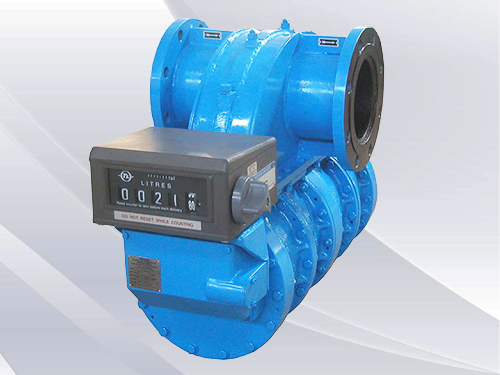 TL Series PD Flow Meters